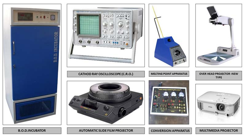 Electronic Lab Instruments : Electronic lab equipment scientific