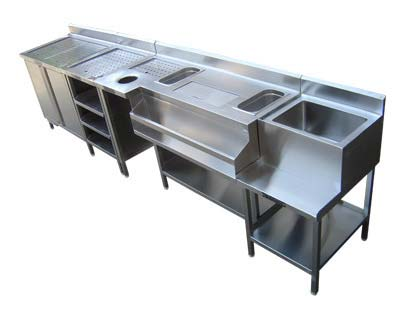 Restaurant Bar Counter Custom Bar Counter Bar Counter