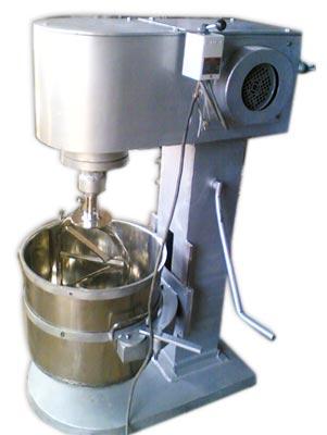 Chemical Mixing Machine