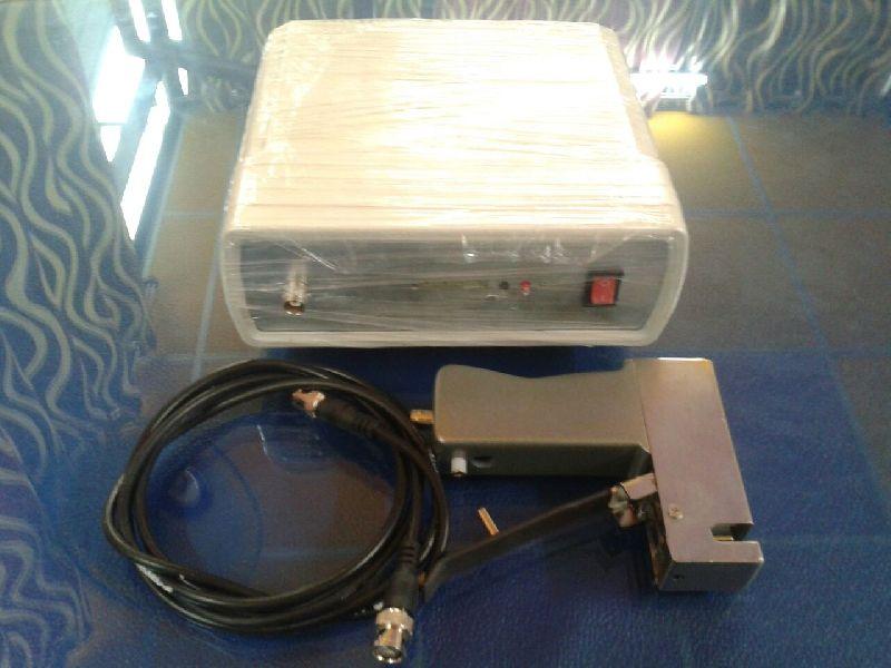 Blood Bag Hand Gun Tube Sealer ( Portable) 02