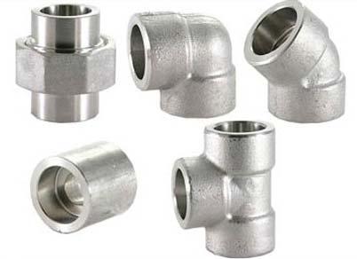 Socket Weld Pipe Fittings