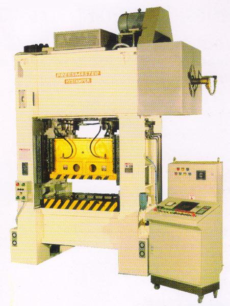 High Speed Press Machine (PMX Series)