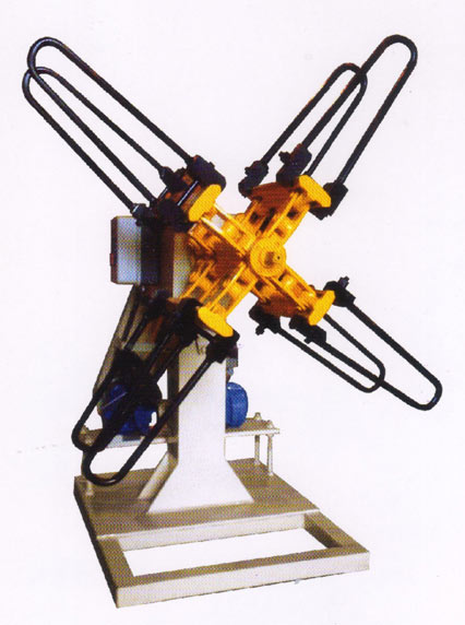 Motorised Reels With Adjustable Drag-Brake