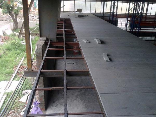 Aerocon Panel