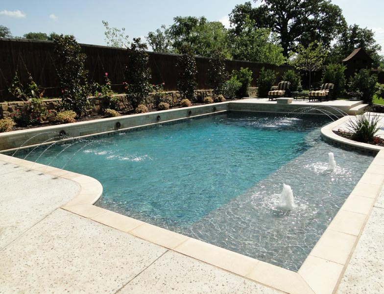 Swimming Pool Construction Services In New Delhi India