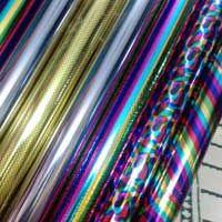 Multi Color Hot Stamping Foil 01