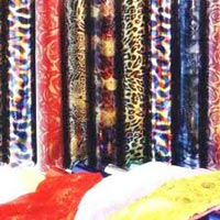 Multi Color Hot Stamping Foil 04