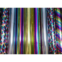 Multi Color Hot Stamping Foil 05