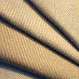 Drill Cotton Dyed Uniform Fabric