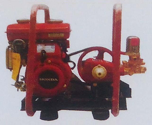 Power Sprayer (XL-1)