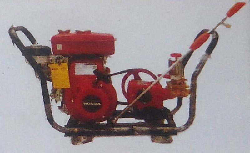 Power Sprayer (XL-2)