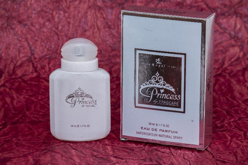 Princess Perfume Spray