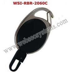 WSI-RBR-2060C Retractable Clips