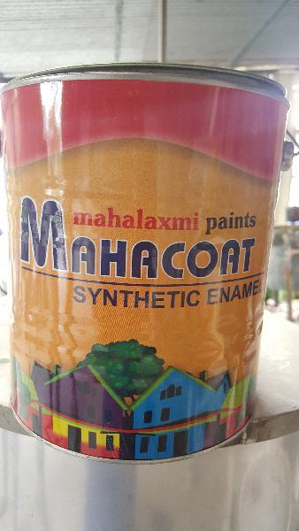 Ready Mixed Paint 02