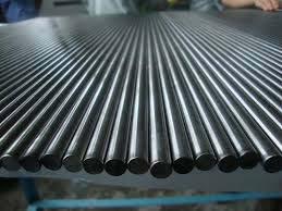 Alloy Steel Ground Bars