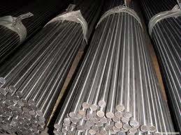 Ball Bearing Steel Bright Bars