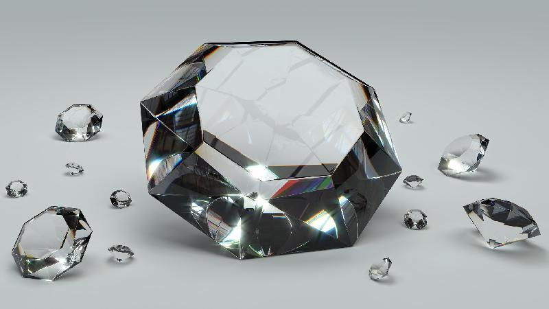 Finished Diamonds 02