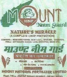 Mount Neem Guard
