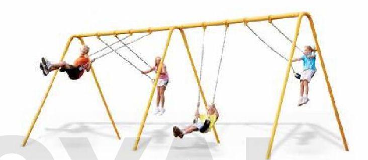 Revolving Swings