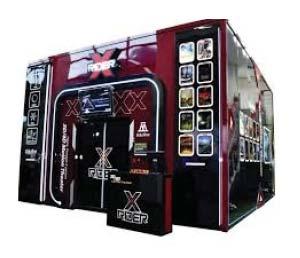 X Rider Games