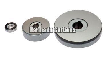 Carbon Thrust Plates