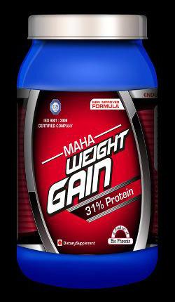 Maha Weight Gain