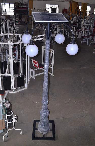 CFL Street Light
