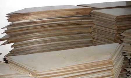 CRGO Sheets