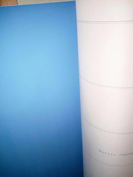 Sheet-Fed Rubber Blanket 01