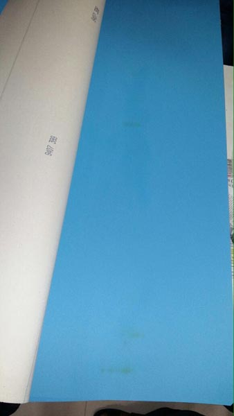 Sheet-Fed Rubber Blanket 03