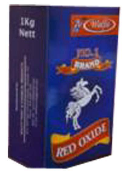 Blue Oxide Powder