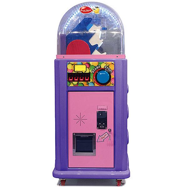 oak vending machine