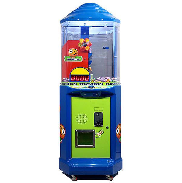 vending machine manufacturers