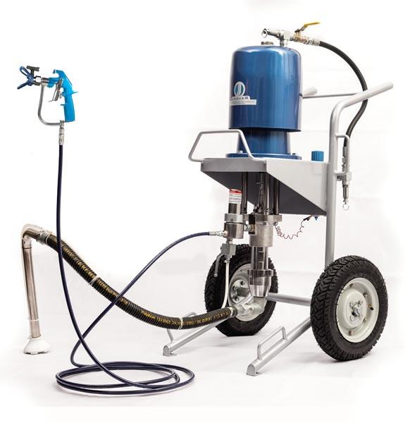 Spray painting equipment spray paint hose airless spray painting equipment Spray paint supplies