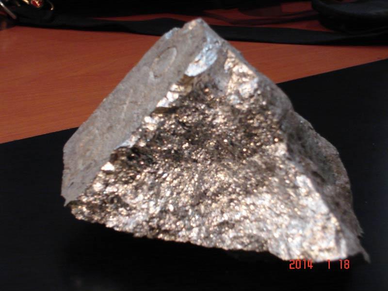 Aluminium Magnesium Alloy Lumps