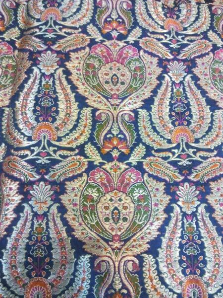 Kimkhab Fabric