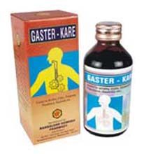 Homeopathic Gastric Tonic
