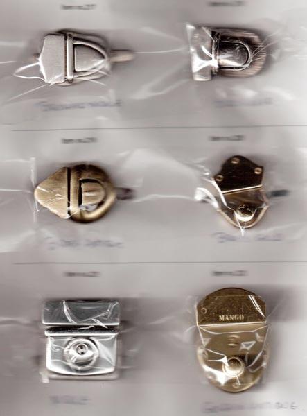 Bag Locks