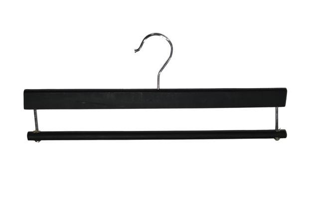 Wooden Polished Hanger 06