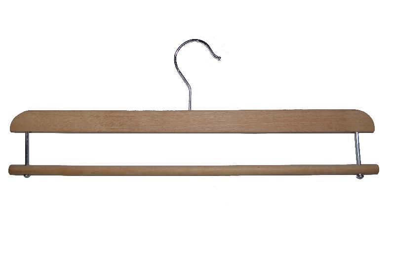 Wooden Runner Hanger