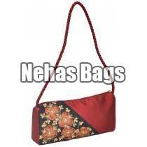 Ladies Rope Handle Bags