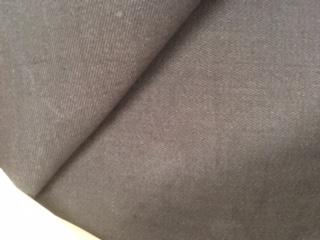 Drill Flannel Fabric