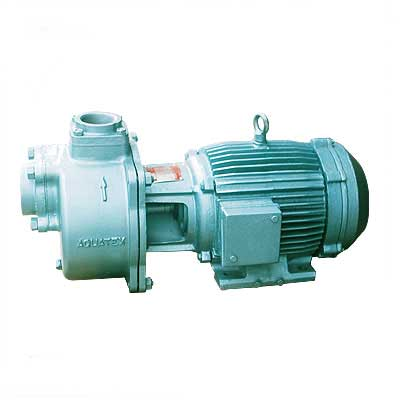 Three Phase Self Priming Centrifugal Pumps