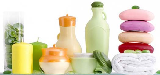 Cosmetic & Personal Care Ingredients