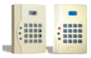 Syris Single Door Controller