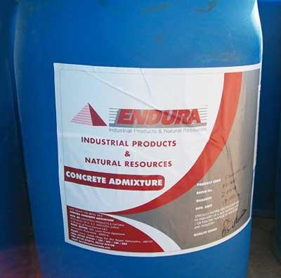 New Hydraulic Cement Properties