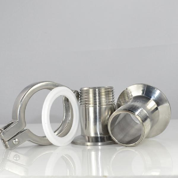 Ptfe gasket fittings manufacturer exporter supplier in