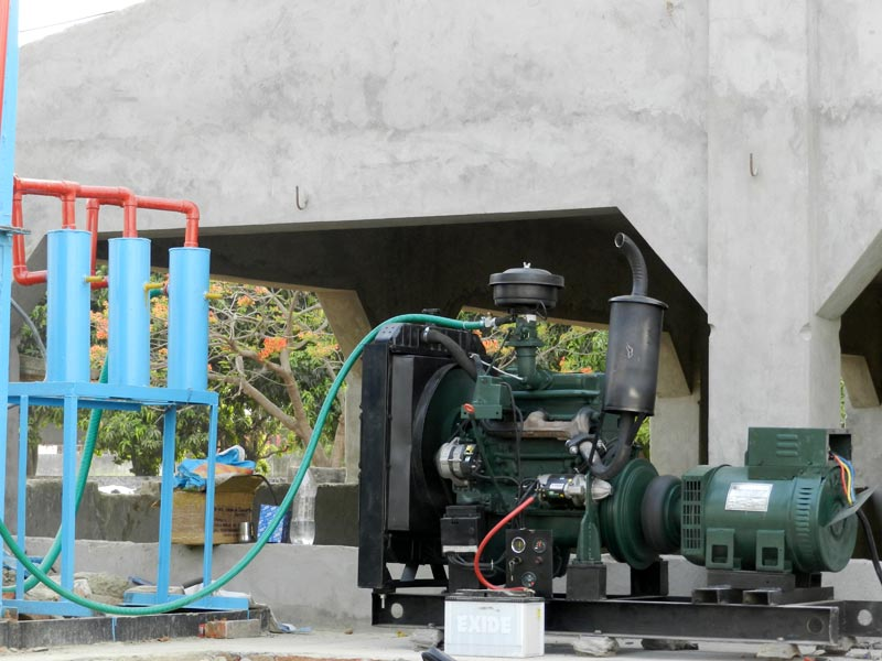 Biogas Generator Technology Fit For This Day And Age