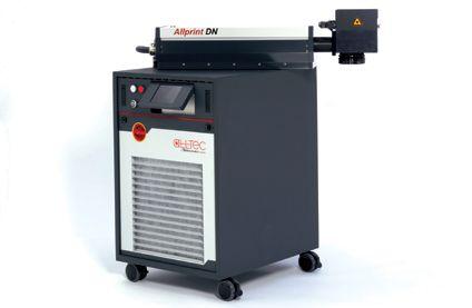ALLPRINT Laser Marking Machine (DN50A)