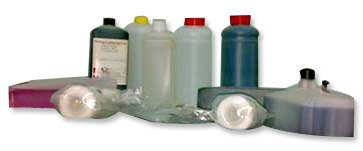 Coding and Marking Inks